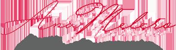 Ana Melero Comunicación Logo