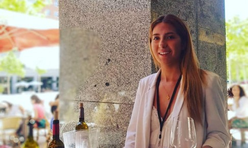 Servicio de Azafatas para Ruta del Vino